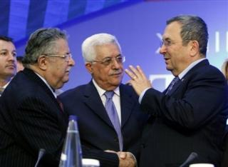 Talabani, Abbas &amp;amp; Barak
